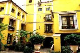 Hotel Los Mercaseres S.L