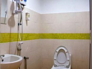 1st Inn Hotel Shah Alam @ I-City Shah Alam - Bilik Mandi