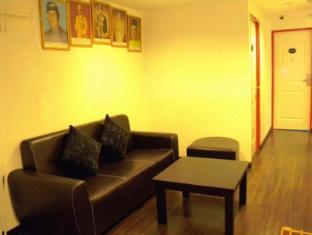 1st Inn Hotel Shah Alam @ I-City Shah Alam - Lobi