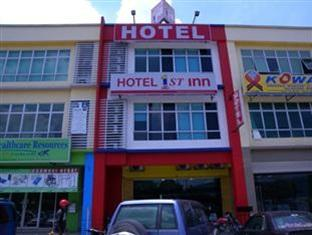 1st Inn Hotel Shah Alam @ I-City - Hotels and Accommodation in Malaysia, Asia