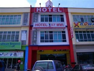1st Inn Hotel Shah Alam @ I-City Shah Alam - Bahagian Luar Hotel