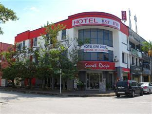 1st Inn Hotel Glenmarie - Hotels and Accommodation in Malaysia, Asia