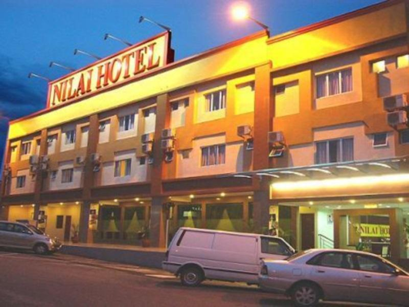 Nilai Hotel - Hotels and Accommodation in Malaysia, Asia
