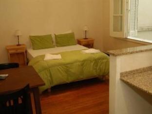Hostel Suites Obelisco Buenos Aires - Guest Room