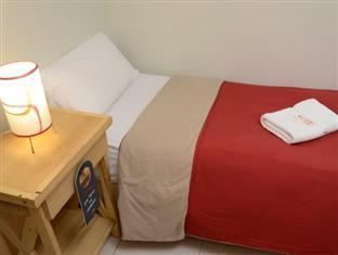 Hostel Suites Obelisco Buenos Aires - Room