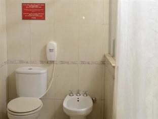 Hostel Suites Obelisco Buenos Aires - Bathroom