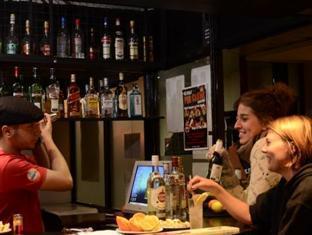 Hostel Suites Obelisco Buenos Aires - Bar