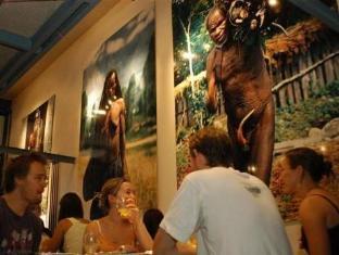 Hostel Suites Obelisco Buenos Aires - Restaurant