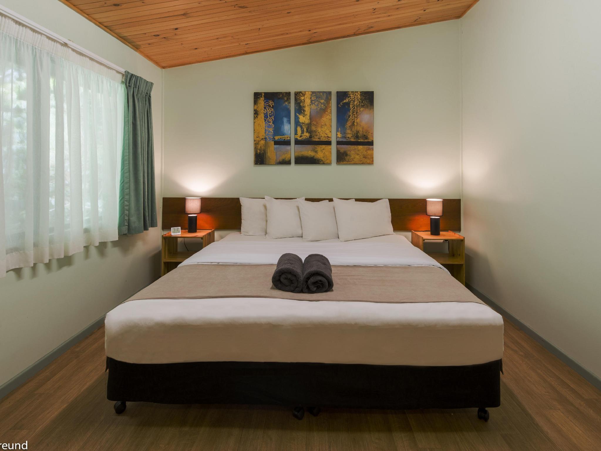 Chambers Wildlife Rainforest Lodges - Hotell och Boende i Australien , Atherton Tablelands