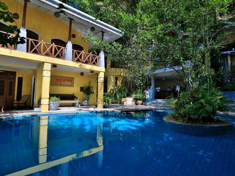 Thambapanni Retreat - Hotels and Accommodation in Sri Lanka, Asia