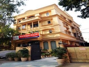 Hotell Regalia Retreat
