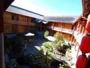 Lijiang Chengnanbieyuan Inn