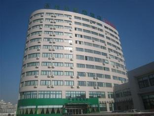GreenTree Inn Wujiang Yunli Bridge Hotel