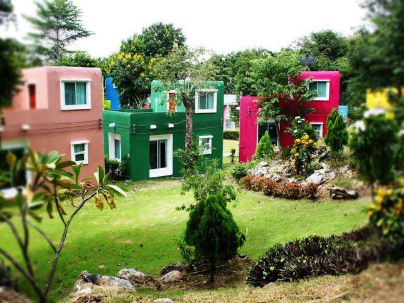 Hotell Phuauem-Khaoyai Resort i , Khao Yai / Nakhonratchasima. Klicka för att läsa mer och skicka bokningsförfrågan