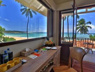 Thaproban Beach House Unawatuna - View from suite