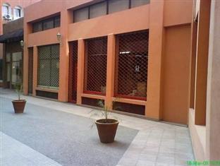Gueliz Centre Marrakech - Entrada