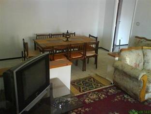 Gueliz Centre Marrakech - Habitación