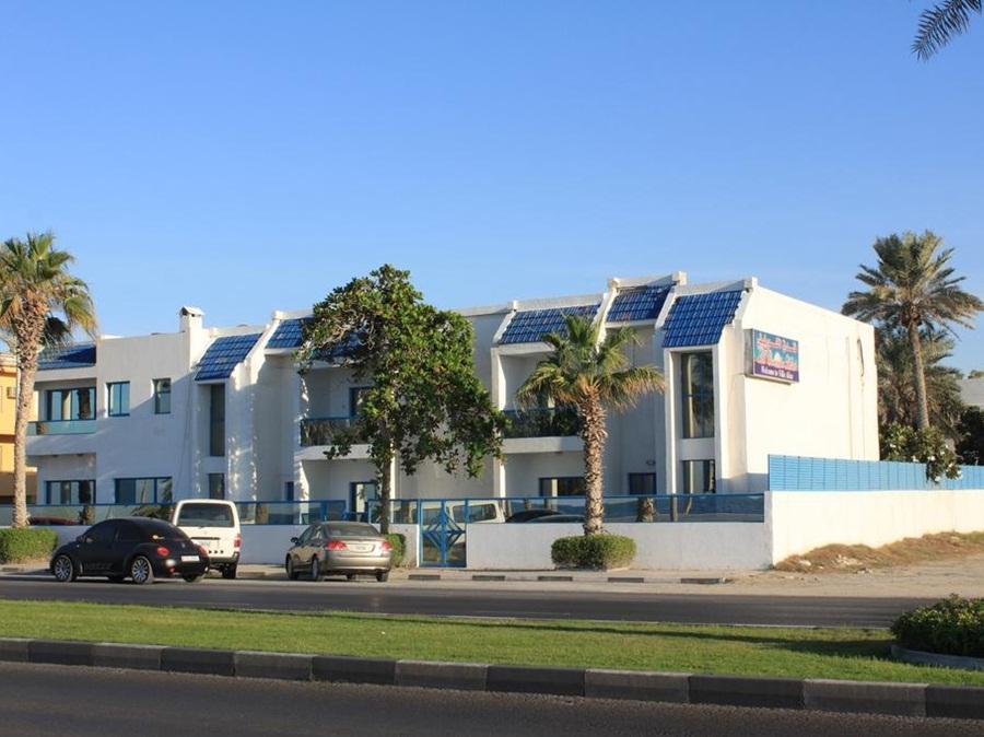 Villa Alisa - Hotels and Accommodation in United Arab Emirates, Middle East