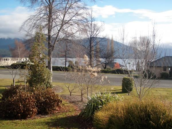 Te Anau Lakeview Holiday Park & Motels - Hotels and Accommodation in New Zealand, Pacific Ocean And Australia