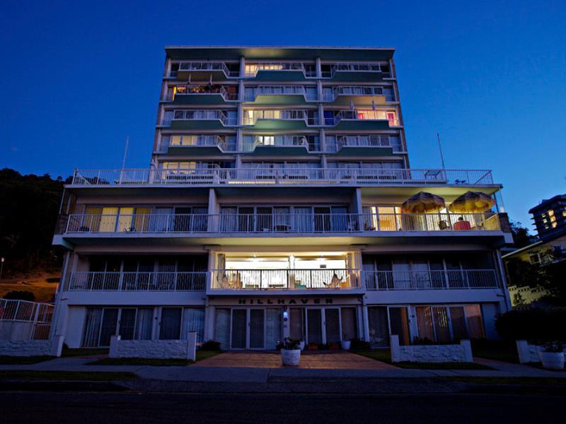 Hillhaven Holiday Apartments - Hotell och Boende i Australien , Guldkusten