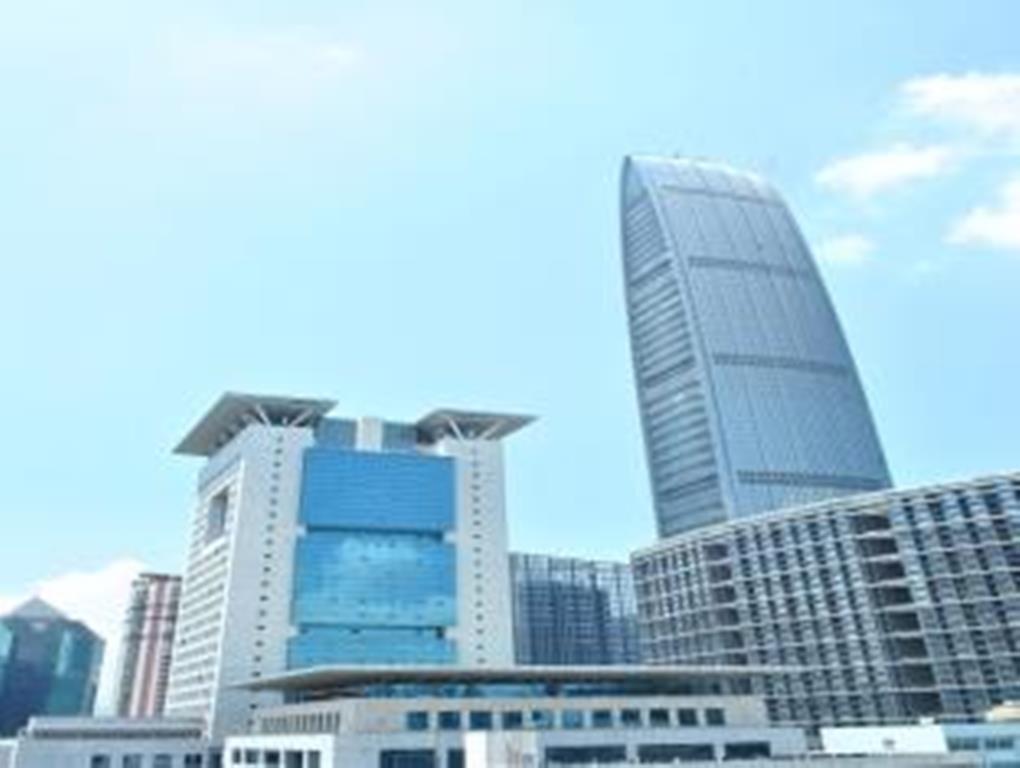 深圳中泰來酒店(地王店)