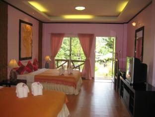 Koh Chang Grand Orchid Resort and Spa Koh Chang - Family Room (4 Adults)