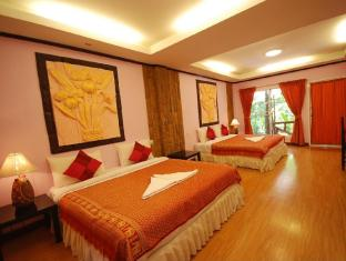 Koh Chang Grand Orchid Resort and Spa Koh Chang - Family Room (4 Adults)
