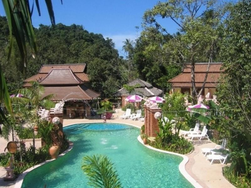 Koh Chang Grand Orchid Resort and Spa - Hotels and Accommodation in Thailand, Asia