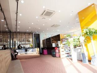 Chungmuro Residence & Hotel Seoul - Lobby