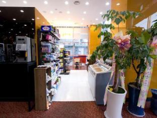 Chungmuro Residence & Hotel Seoul - Shops
