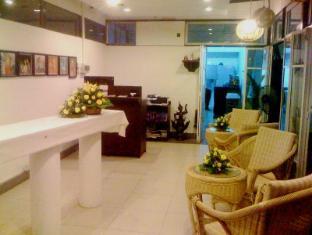 Le Leela Villa Hotel Phnom Penh - Gallery Lobby & Front Desk
