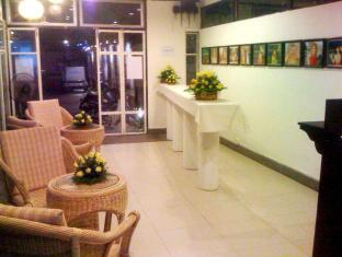 Le Leela Villa Hotel Phnom Penh - Reception