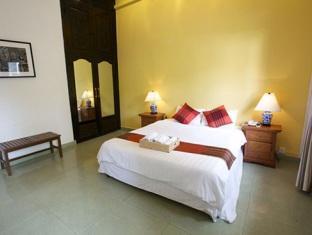 Le Leela Villa Hotel Phnom Penh - Deluxe Room Kingsize