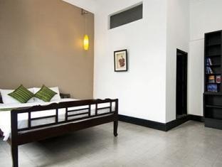 Le Leela Villa Hotel Phnom Penh - Executive Room