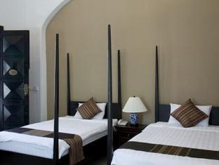 Le Leela Villa Hotel Phnom Penh - Executive Twin