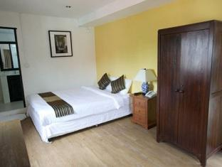 Le Leela Villa Hotel Phnom Penh - Premier room with Kingsize
