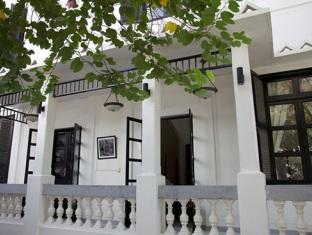 Le Leela Villa Hotel Phnom Penh - Hotel Exterior