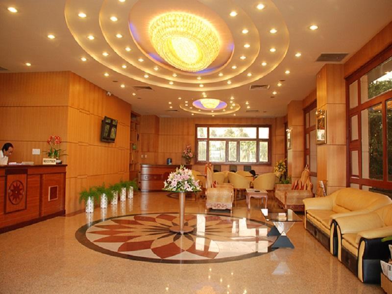 Hotell Ngoc Ha Hotel
