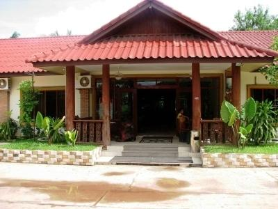 Inpeng Hotel & Resort - Hotels and Accommodation in Laos, Asia