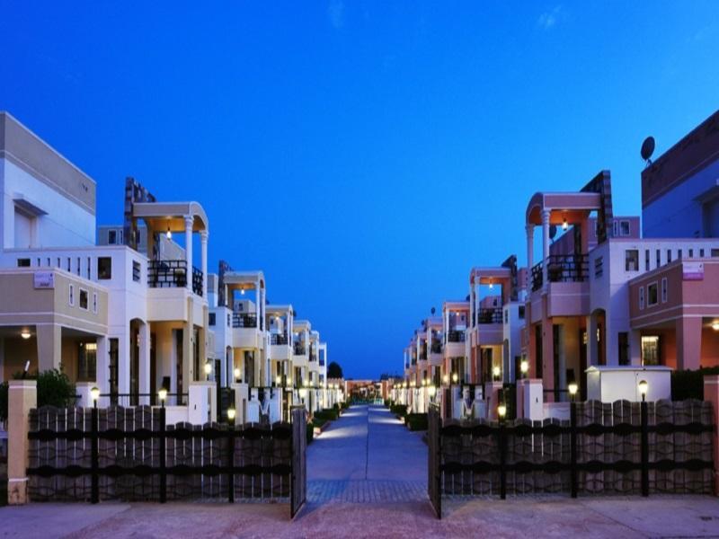 Desertscape Resort - Hotell och Boende i Indien i Jodhpur