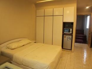 Soho Ho Chi Minh City Residence Serviced Ho Chi Minh City - Studio Apartment