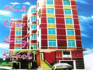 Hotell Asean Vinh Hotel