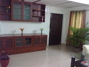 M-inent Hotel - Hotell och Boende i Indien i Bengaluru / Bangalore