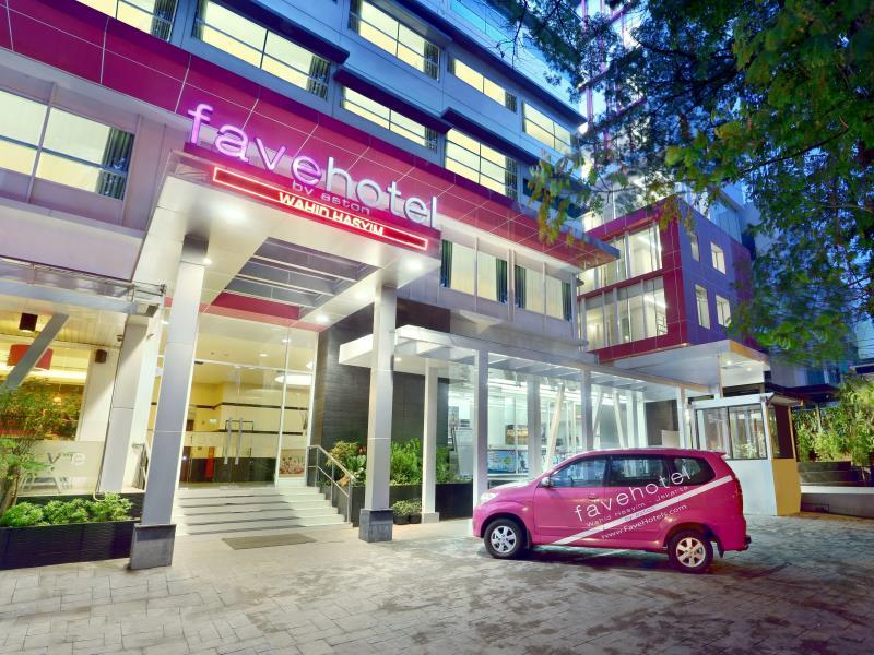 favehotel Wahid Hasyim - Hotels and Accommodation in Indonesia, Asia