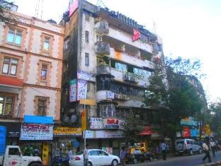 Hotel Tiptop - Hotell och Boende i Indien i Mumbai
