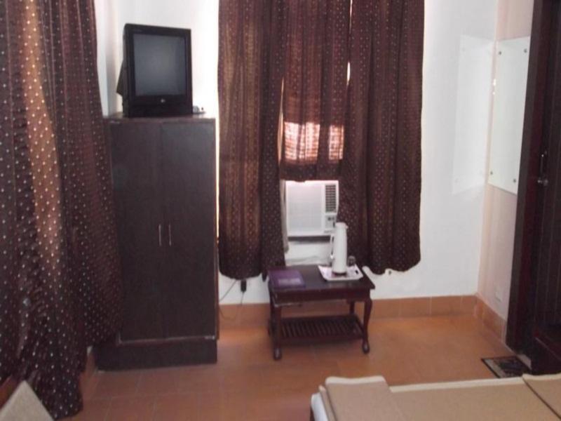 Hotel Udupi Inn - Hotell och Boende i Indien i Agra