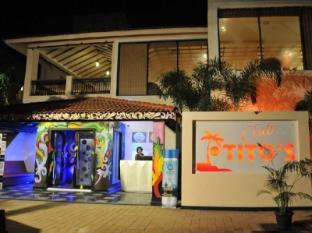 Radisson Blu Resort Goa Cavelossim Beach Южен Гоа - Пъб/Фоайе