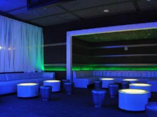 高爾卡威魯斯恩海浴藍色度假村 南果阿 - 酒吧/沙發酒吧