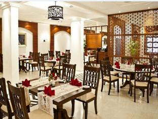Radisson Blu Resort Goa Cavelossim Beach Южен Гоа - Ресторант
