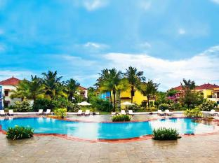 Radisson Blu Resort Goa Cavelossim Beach Goa Selatan